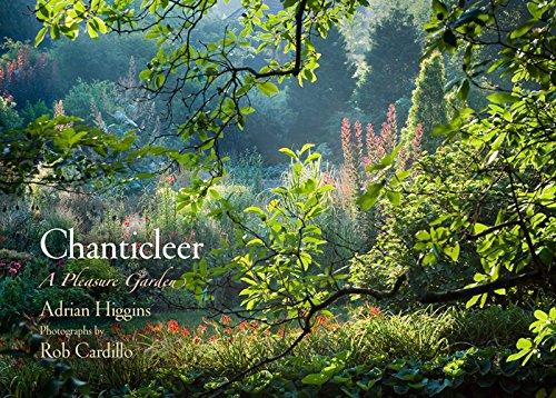 Chanticleer A Pleasure Garden
