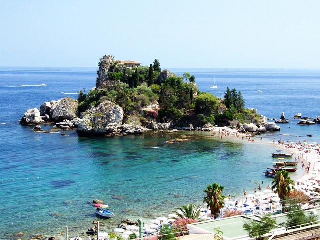 isola bella flickr