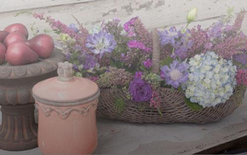 Choosing Flower Colors