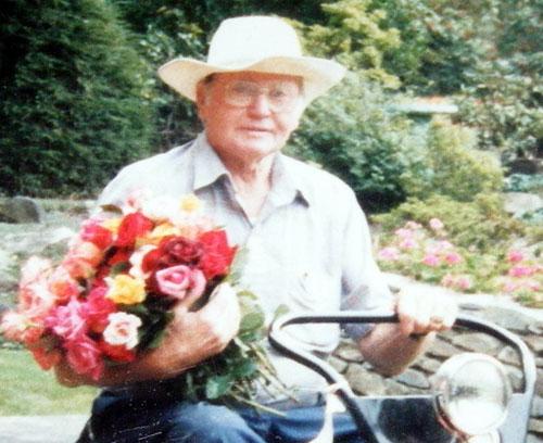 Albert Behnke -1991