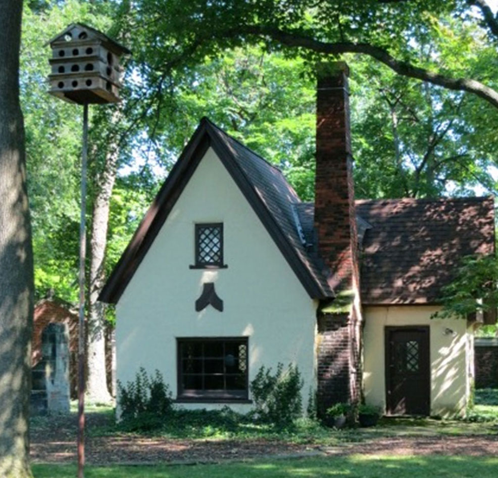 doll's-house