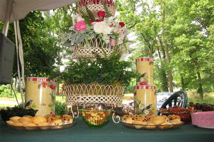 table-arrangement