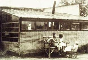 Greenhouse 1937