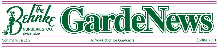 behnkes gardenews logo