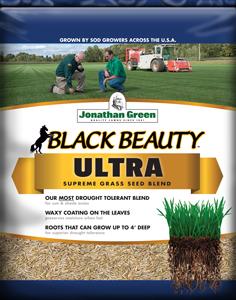 Black Beauty Ultra