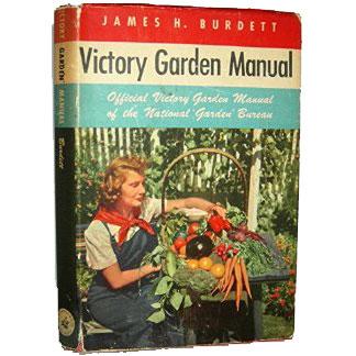 Victory Garden Manual