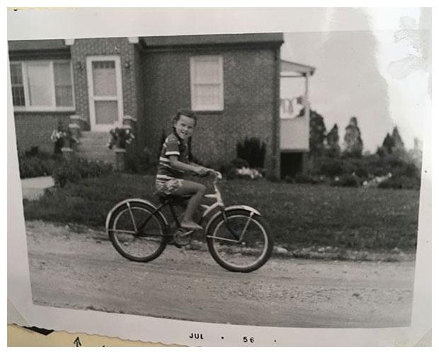July 1956 Wicomico House