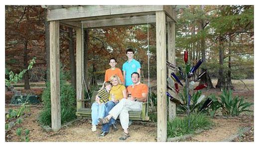 Bottle Tree Family