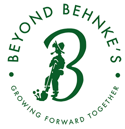 round beyond logo