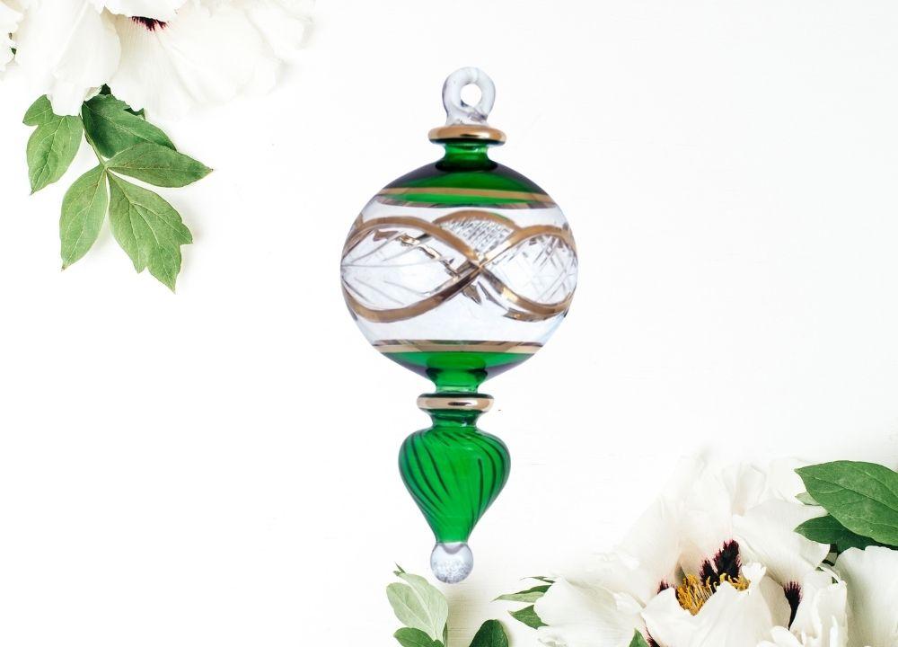 Egyptian Glass
